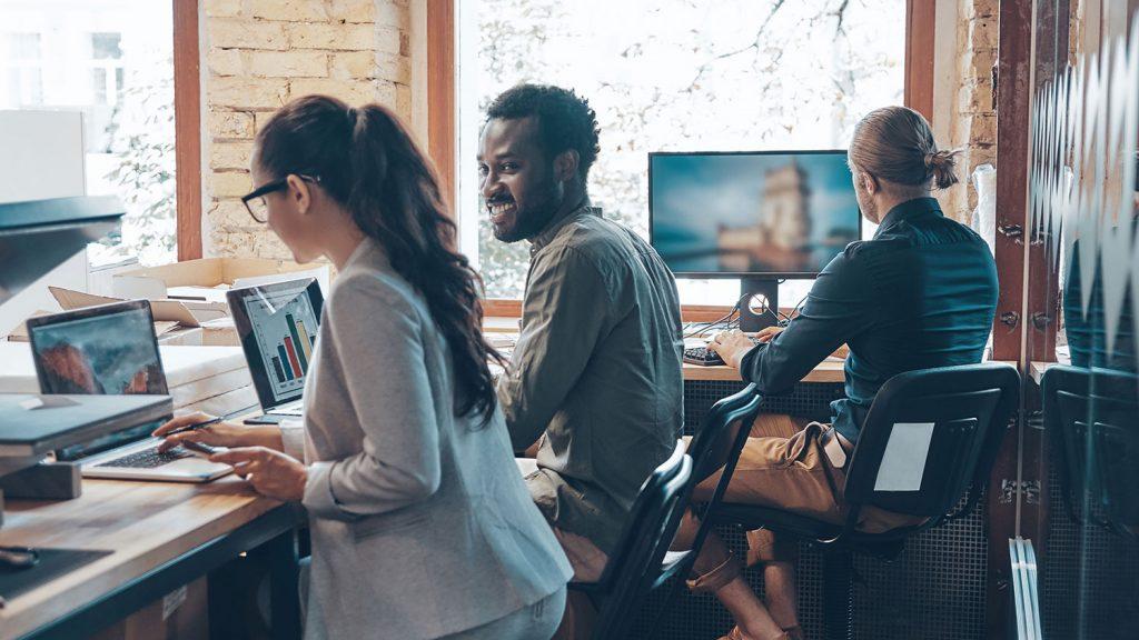 Team collaboration = business success
